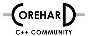 Corehard.by